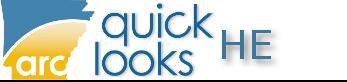 ARC QuickLooks